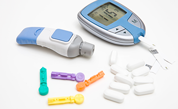 free diabetic products and samples